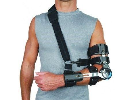 Aparat na przedramię i ramię INNOVATOR ELBOW (Ossur)