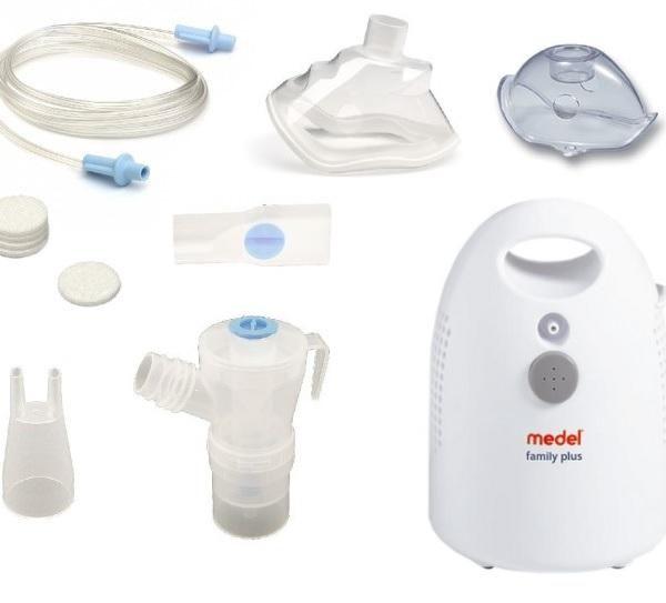 Inhalator FAMILY PLUS (Medel)