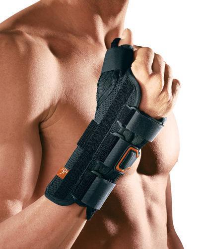 Orteza nadgarstka z ujęciem kciuka POLFIT 17 (Orthoservice)