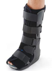 Orteza stopowo-goleniowa z wkładką dla diabetyków (diabetic walker) (Ossur)