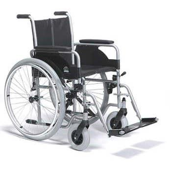 Wózek inwalidzki 708D (Vermeiren)
