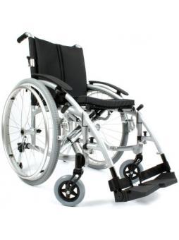 Wózek inwalidzki aluminiowy Active Sport (mdh)